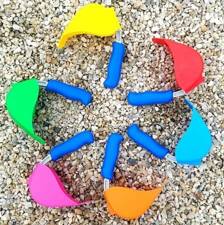 lepale-kids-pelle-enfant-recyclable-durable-plage