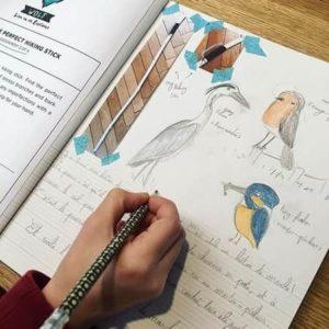 cahier-enfant-scolaire-graphisme