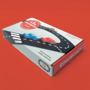 circuit-voiture-waytoplay-12-pieces-ringroad