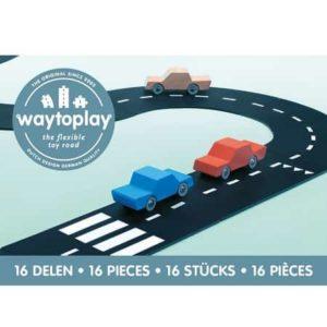 circuit-voiture-waytoplay-16-pieces-jeu-libre