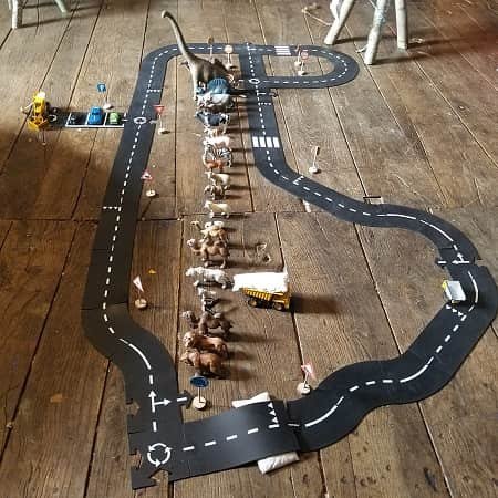circuit-waytoplay-king-of-road-40-pieces-au-son-des-grillons