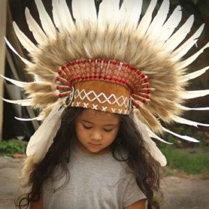 coiffe-indien-enfant-déguisement-naturel