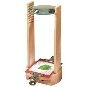 microscope-loupe-enfant-exploration-nature-waldorf