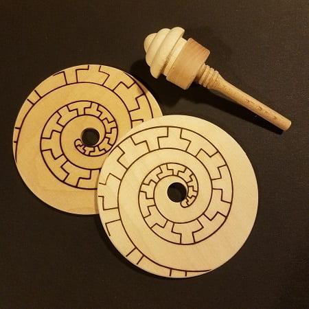 toupie-bois-kit-creatif-enfant-mader