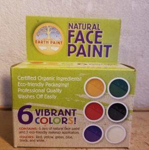 maquillage-naturel-enfant-déguisement-natural-earth-paint