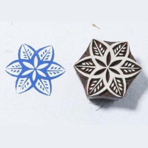 tampon-blockwallah-artisanal-bois-fleur-sous-bois