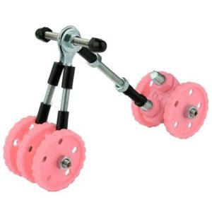 Offbit-jeu-de-construction-flamingobit-rose-kit