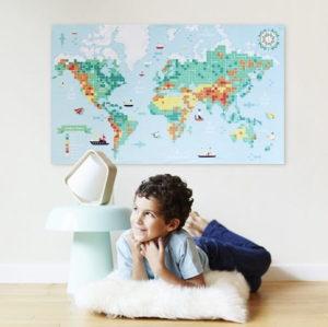 Poppik-loisirs creatifs- stickers gommettes-deco-chambre-enfant