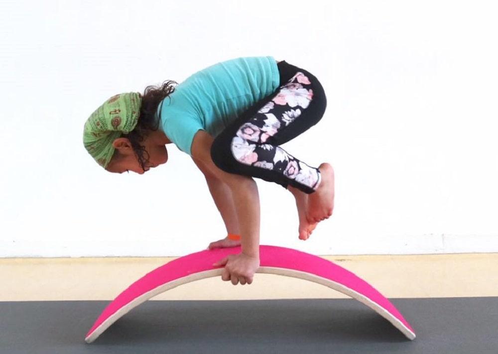 planche-wobbel-yoga-equilibre-concentration-bien-etre