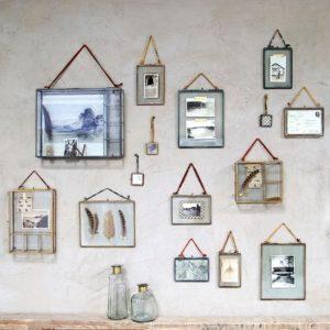 cadre-verre-metal-enfant-collection-cabinet-curiosité