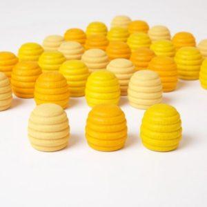 grapat-mandala-nid-abeille-loose-part-bois-reggio-montessori