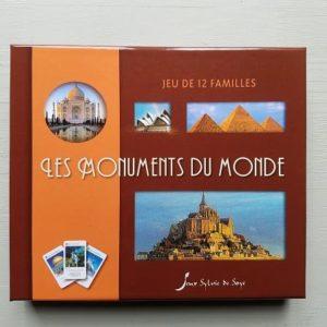 jeu-de-sept-famille-sylvie-de-soye-monuments-du-monde