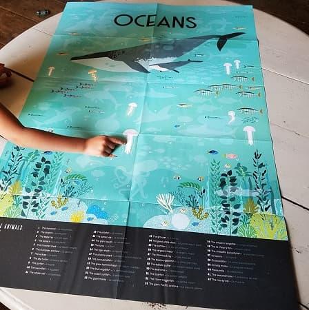 poppik-ocean-creatifs- activité manuelle - stickers - gommettes-ief