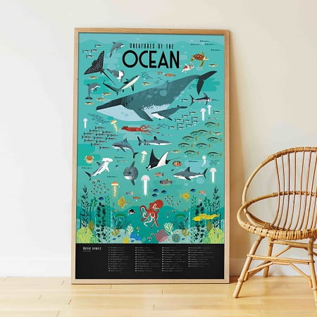 poppik-ocean-loisirs creatifs- activité manuelle - stickers