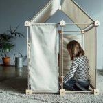 trigonos-cabane-enfant-kerbel-coton-bio-nature-construction-bois-maternelle
