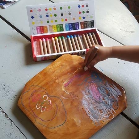 kitpas-crayon-ardoise-bois-dessin-enfant-japonais