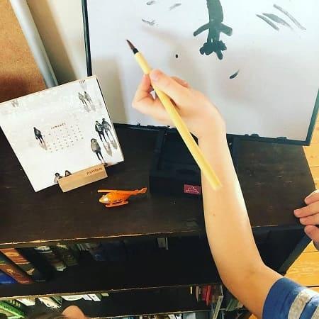 buddha-board-enfant-graphisme-montessori-dessin