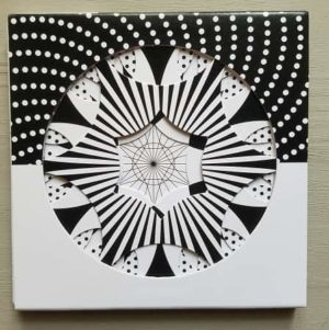 kaleidograph-opart-carte-creative