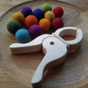 montessori-ensemble-pince-motricité-boules-laine-feutrée