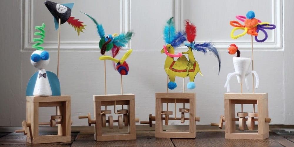 kit-automate-diy-enfant-bricolage-jouet-en-bois-stem-education