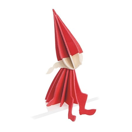 lovi-artisanat-bois-elfe-fille-gnome-rouge-nature-diy-enfant