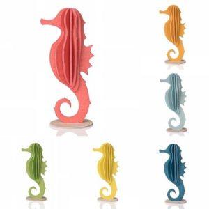 lovi-décoration-bois-nature-hippocampe-mer-enfant