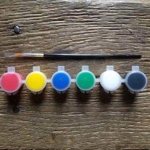 peinture-kit-automate-diy-enfant-bricolage-jouet-en-bois-stem-education-primaire