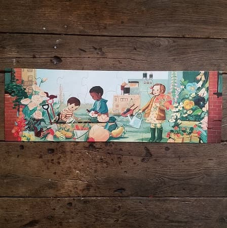 puzzle-de-sol-enfant-new-york-compagnie-dream-world-waldorf-garden-time-24-pièces