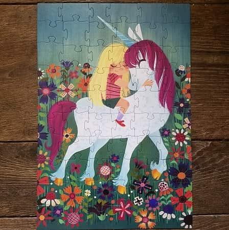 puzzle-enfant-new-york-compagnie-dream-world-waldorf-best-friends-60-pièces