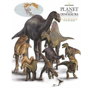 puzzle-enfant-new-york-compagnie-national-geographic-100-pièces-dinosaures