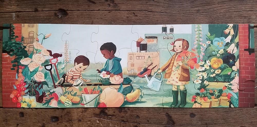 puzzle-enfant-new-york-compagnie-waldorf-garden-time