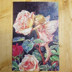 puzzle-flower-fairies-new-york-compagny-rose