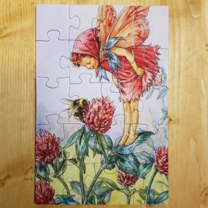 puzzle-flower-fairies-new-york-compagny-trefle