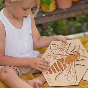 stukapuka-puzzle-abeille -apprentissages