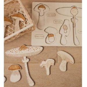puzzle-stuka-puka-bois-champignons-instruction-famille