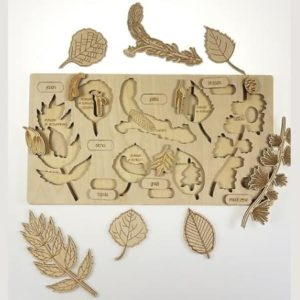 stukapuka-puzzle-arbres-feuilles2-fruits-en-bois -educatif-montessori