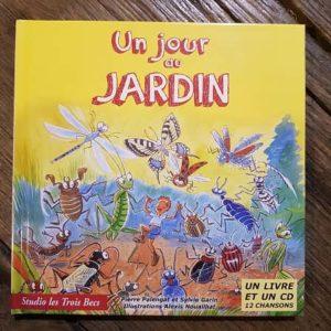 un-jour-au-jardin-studio-3-becs-livre-cd