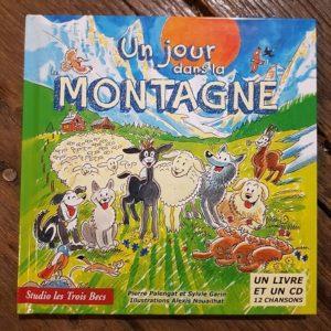 un-jour-en-montagne-studio-3-becs-livre-cd