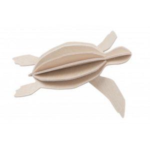 lovi-décoration-bois-nature-tortue-mer-enfant