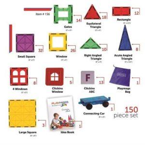 playmags-150-pièces-jeu-de-construction-magnétique-detail