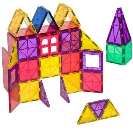 playmags-60-pièces-jeu-de-construction-magnétique-detail