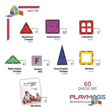 playmags-60-pièces-jeu-de-construction-magnétique-montessori
