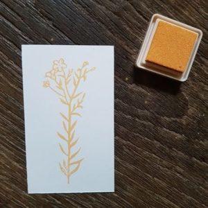 encre-versacraft-tsukineko-enfant-papeterie-creative-jaune-maize-131-tampon