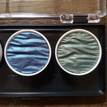 pearlcolors-aquarelle-mica-brillante-finetec-arc-en-ciel-rainbow-artisanale