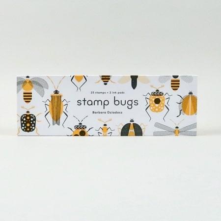 tampon-enfant-bois-insectes-stamps