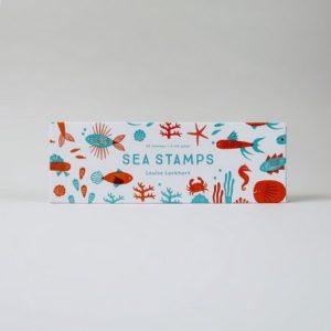 tampon-enfant-bois-sea-stamps- princeton-architectural-press-nature-creativité