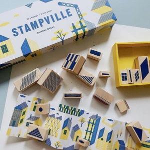 stampville-tampon-enfant-bois-maison-jouer-creativité-enfant