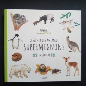 dessiner-des-animaux-supermignons-livre-enfant