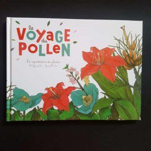 le-voyage-du-pollen-ohé-la-science