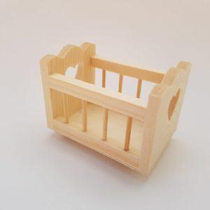 berceau-miniature-en-bois